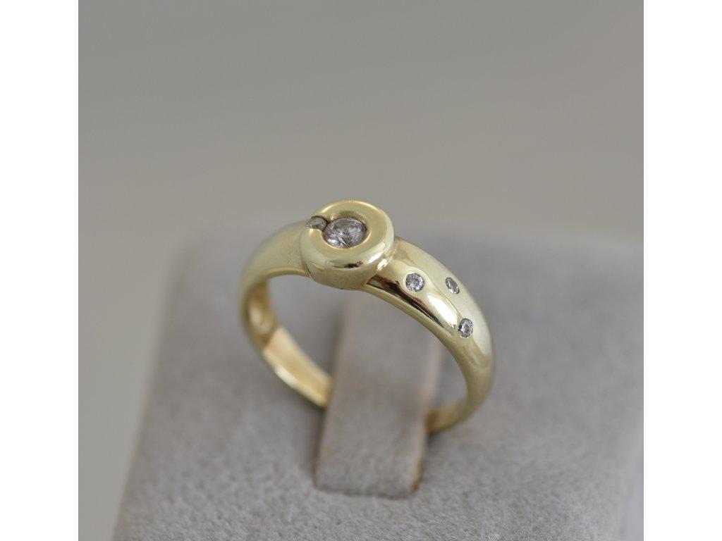 Zlatý prsten Lia 9