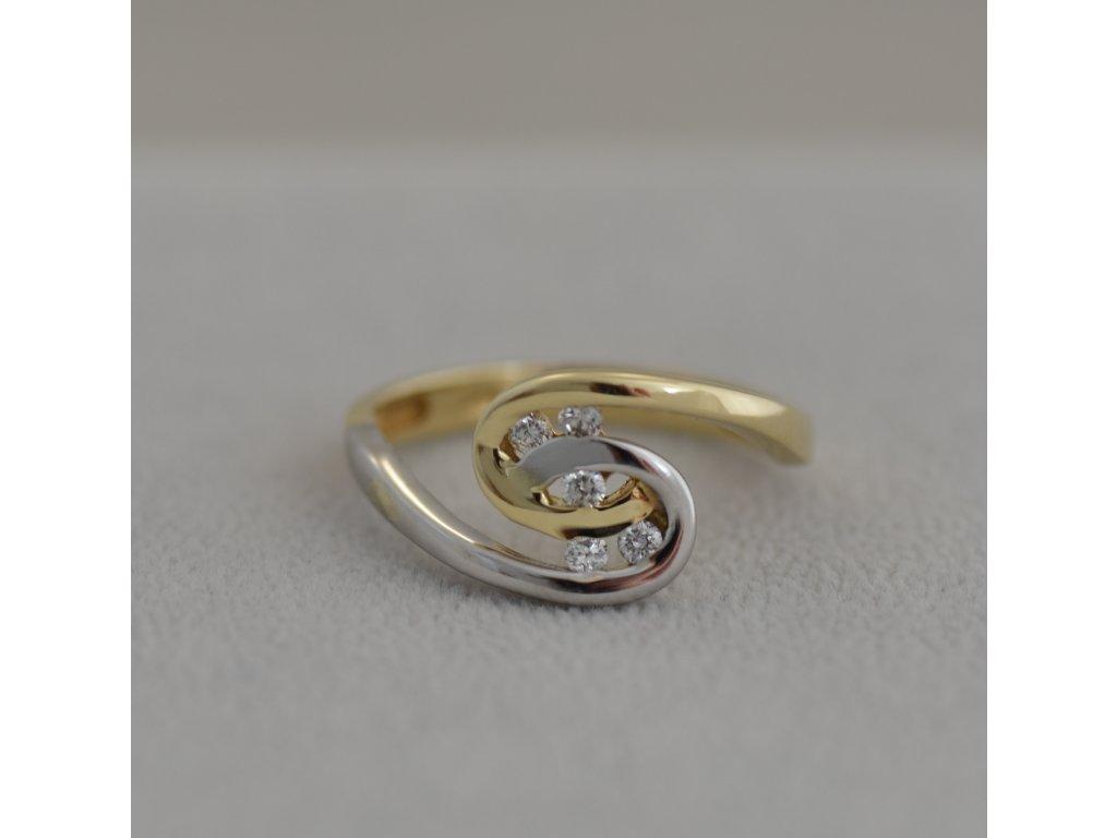 Zlatý prsten Ela