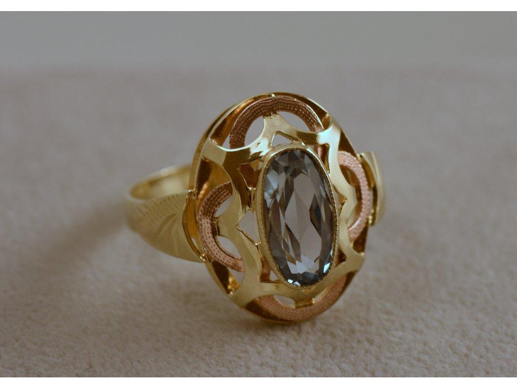 Zlatý prsten Ágnes