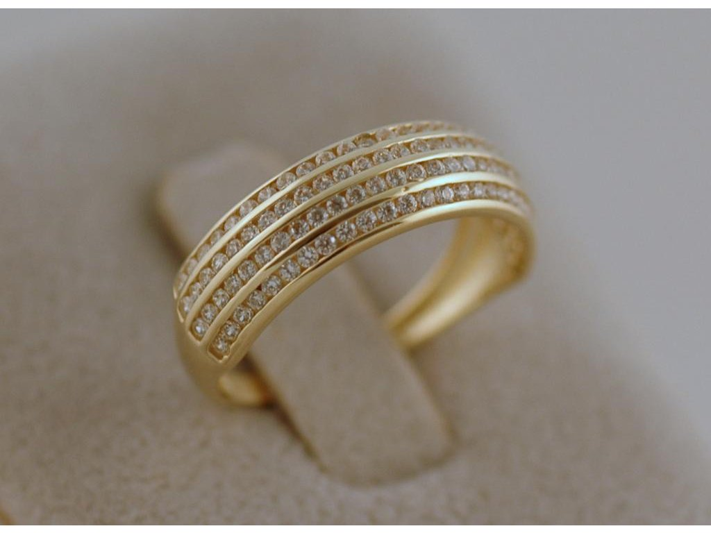 Zlatý prsten Ája