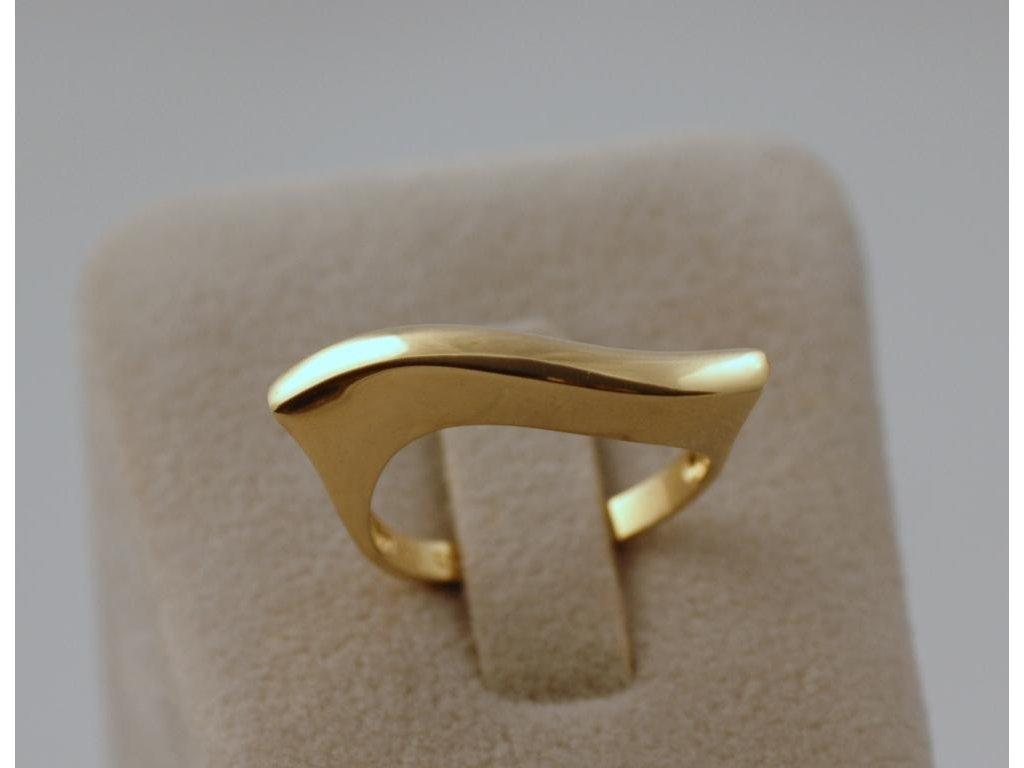 Zlatý prsten Platon
