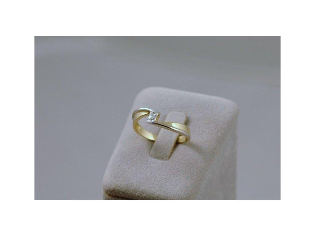 Zlatý prsten Vilma