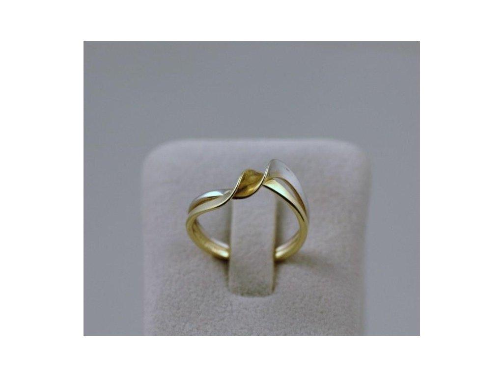 Zlatý prsten Dominika