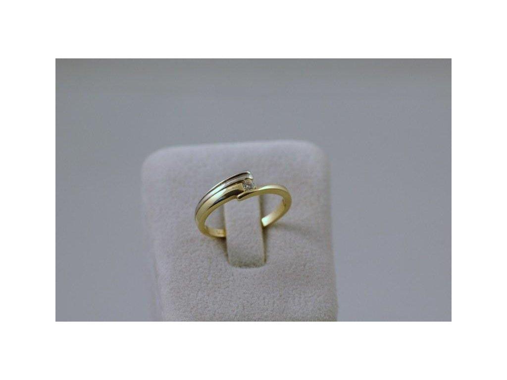 Zlatý prsten Alena