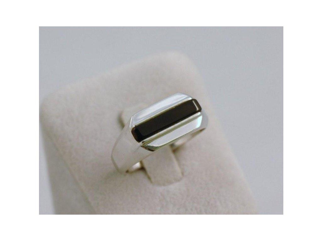 Prsten z bílého zlata Arwen