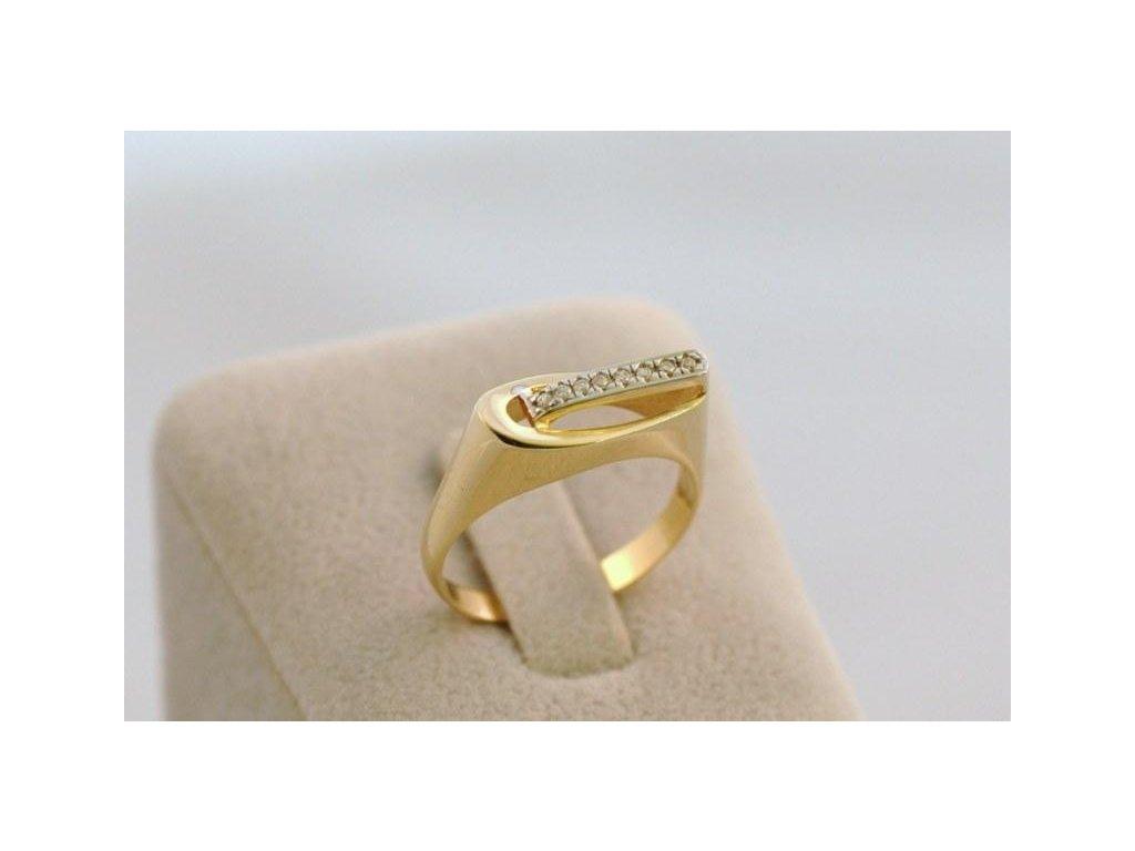 Zlatý prsten Marta