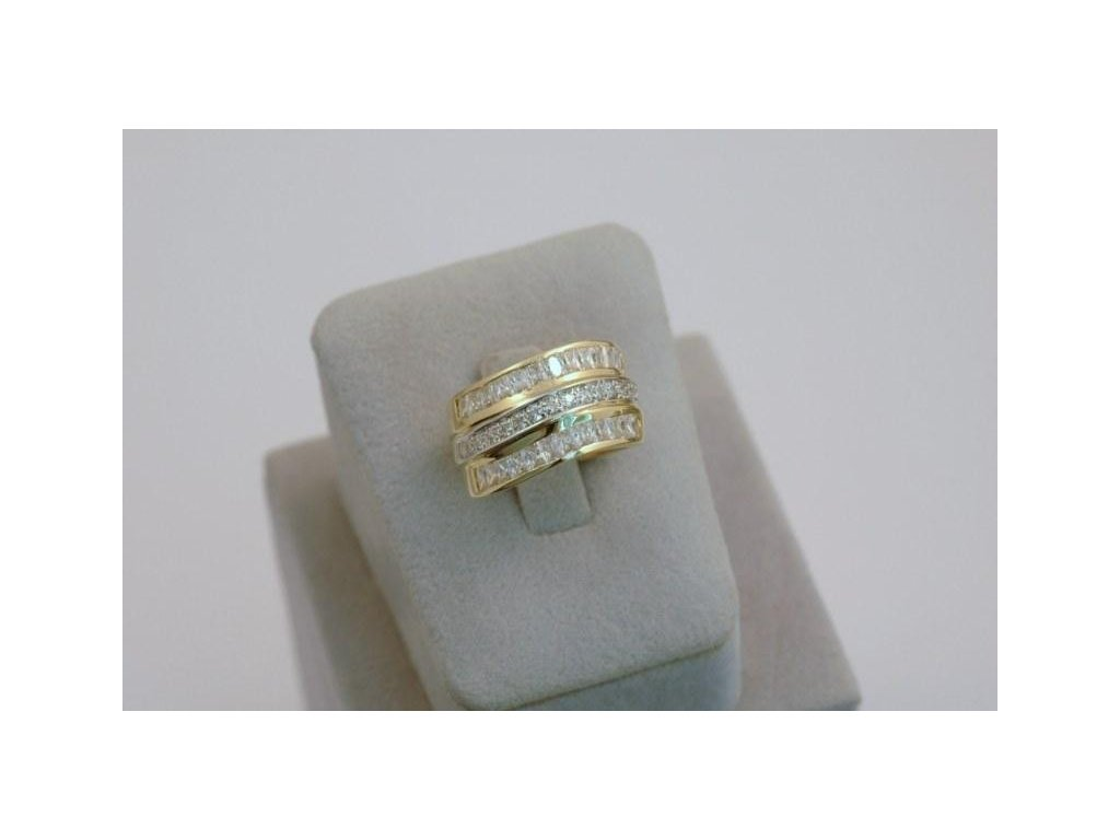 Zlatý prsten Eduard