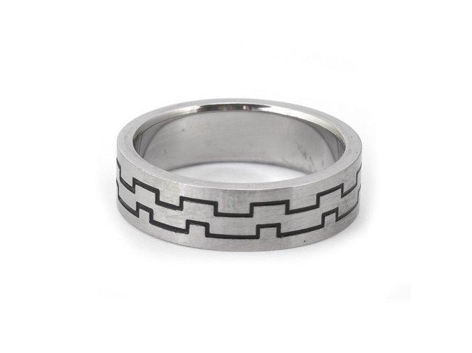 Arizona - prsten nerez