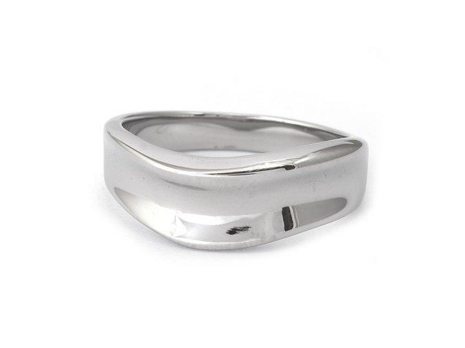 Fogia  - prsten nerez