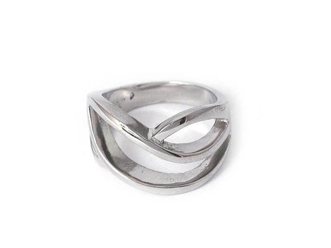 Indiana - prsten nerez