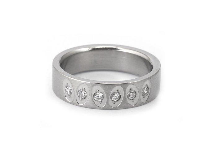 Milano - prsten