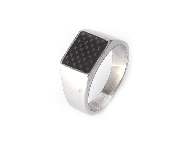 Orbis Karbon - prsten
