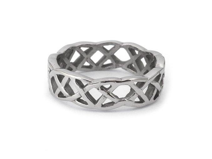 Orbis Net - prsten