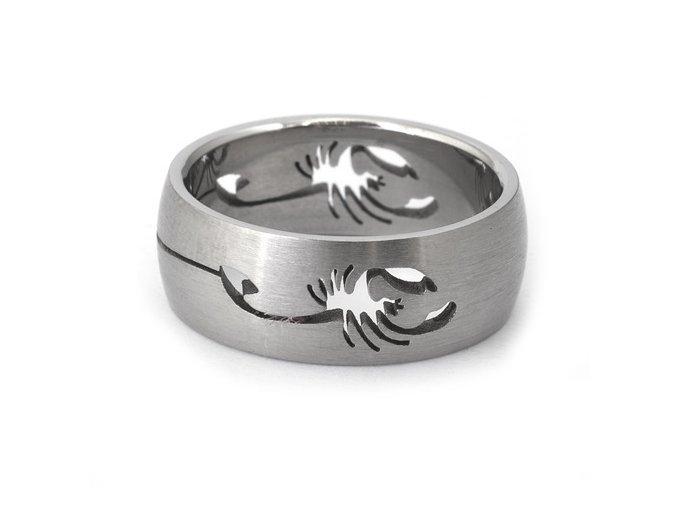 Orbis Scorpio V - prsten