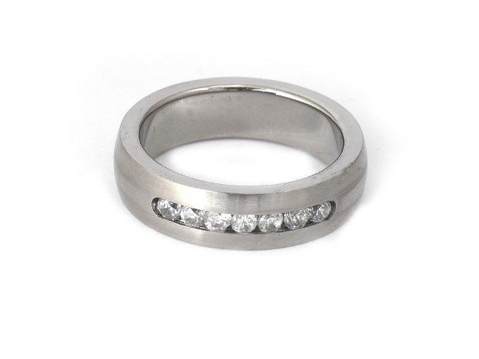 STS 1  - prsten