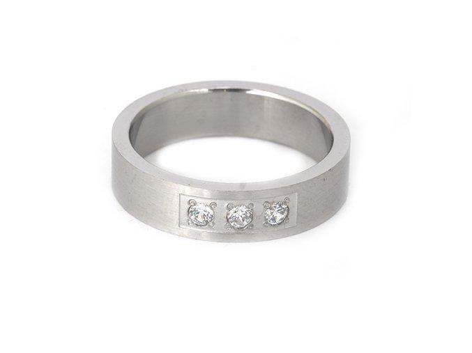 STS 3  - prsten