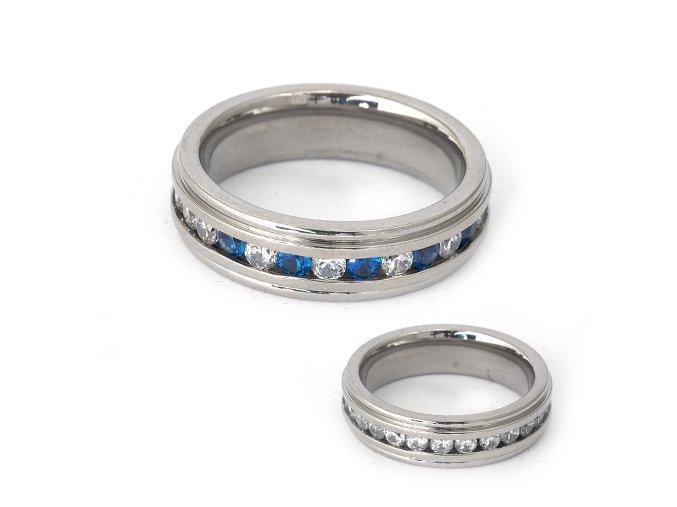 STS 6  - prsten
