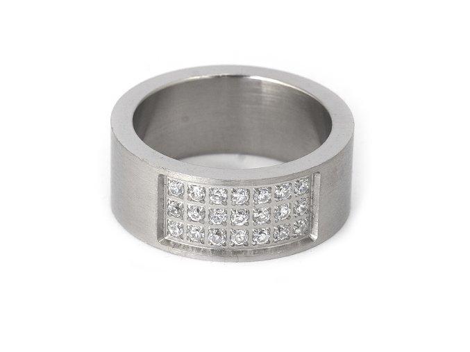 STS 7  - prsten