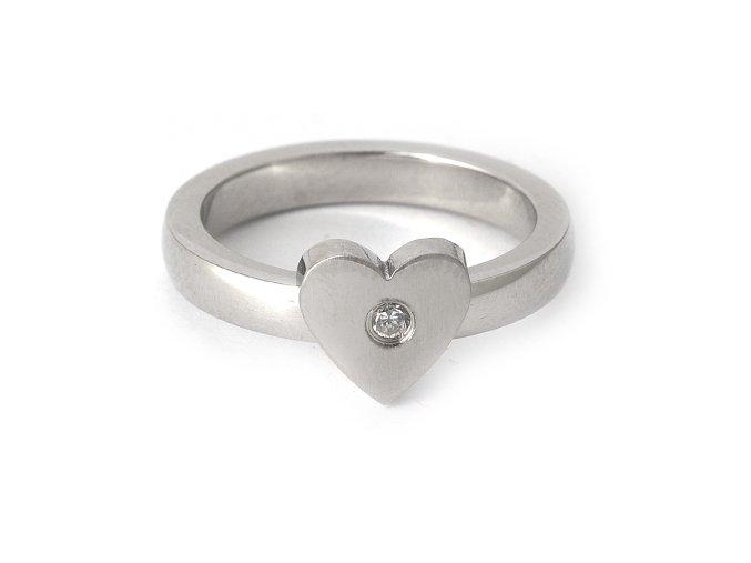 STS 8  - prsten