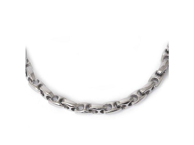 Hades - náhrdelník nerez