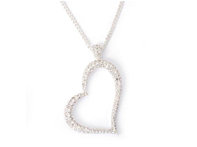 Nina - náhrdelník  «F»