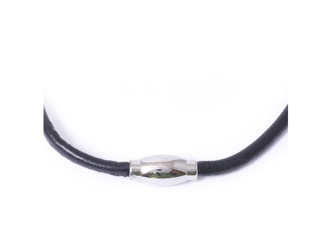 Boreas II - náhrdelník nerez