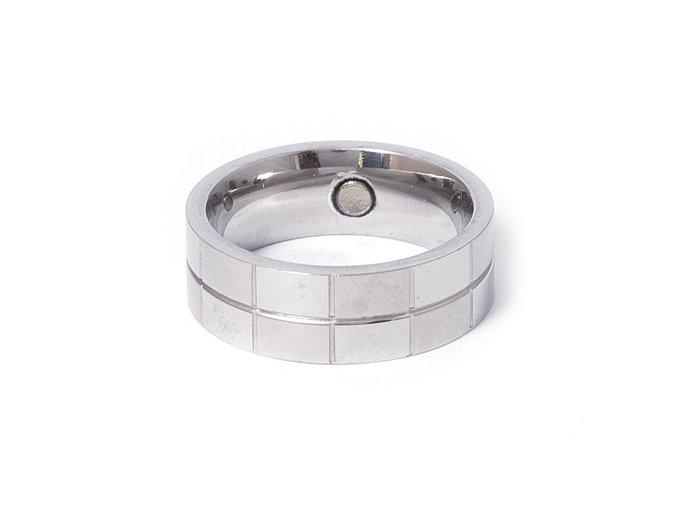Titan 4 - prsten nerez