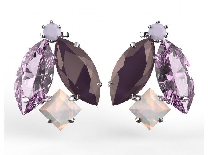 naveta violet