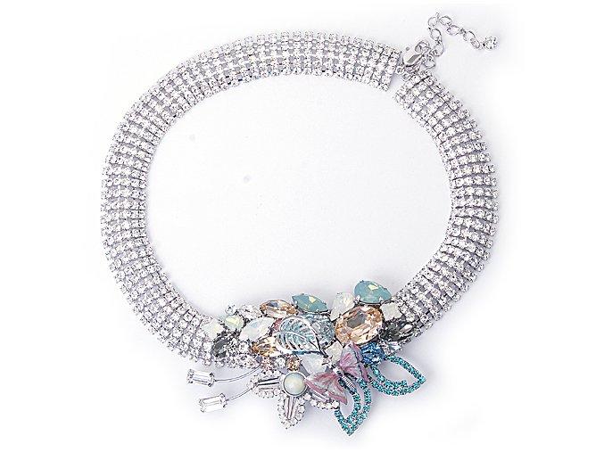 Tesuoro 1- náhrdelník  «F»