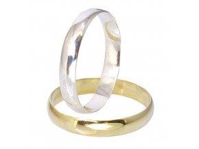 Amigo - prsten stříbro 925/1000