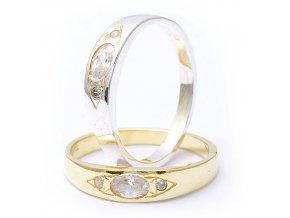 Belinda - prsten stříbro 925/1000