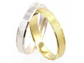 Friend - prsten stříbro 925/1000