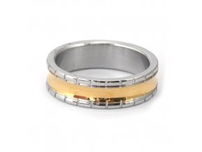 Oro 1 - prsten nerez