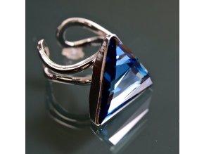 pollux v modry prsten