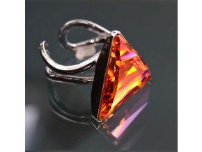 pollux prsten ohen velky