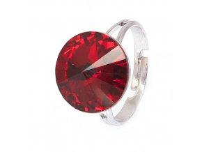 Rivola Vista - Siam - prsten  «F»