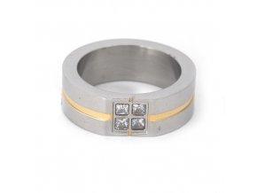 STS 4  - prsten
