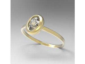 centro au prsten
