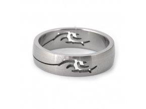 Orbis Drak - prsten