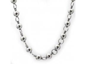 Altea - náhrdelník nerez