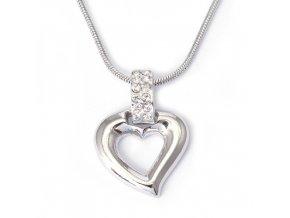 Nancy Crystal - náhrdelník
