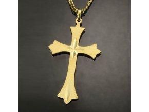 kříž1 au