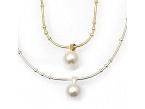 Perla - přívěsek stříbro 925/1000