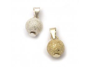 Sand - přívěsek stříbro 925/1000