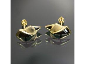 Lydie - náušnice stříbro 925/1000