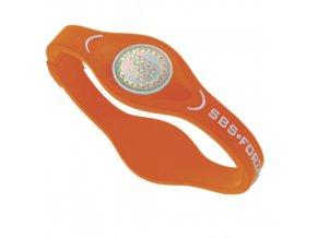 SBS Forza Balance klasik - oranžový