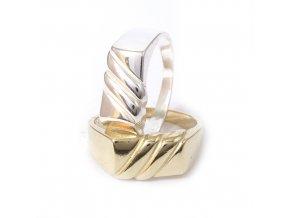 Zoro - prsten stříbro 925