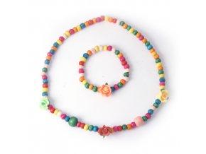 Lovely II - set náhrdelníku a náramku