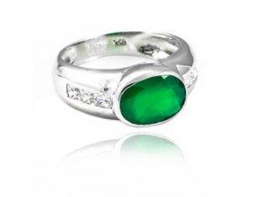 Conchita - prsten  stříbro 925/1000'