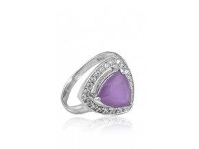 Classie - prsten  stříbro 925/1000'